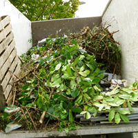 Garden Clearance Chislehurst