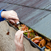 Gutter Cleaning Chislehurst