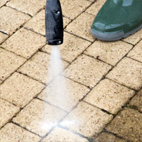 Patio Cleaning Chislehurst