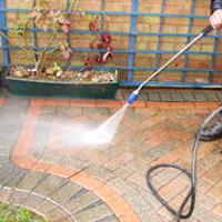 Patio Cleaning Chislehurst